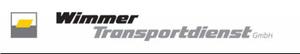 Wimmer Transportdienst - Berufskraftfahrer/in