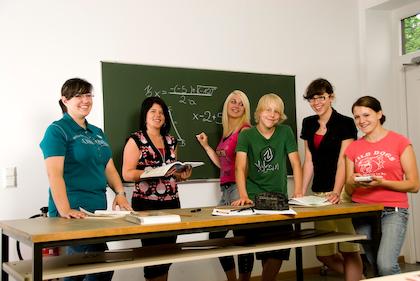 Berufsfachschule Maria Stern Augsburg