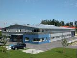 DHF Präzisionsmechanik GmbH