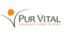 PUR VITAL -  Altenpflegefachhelfer/in
