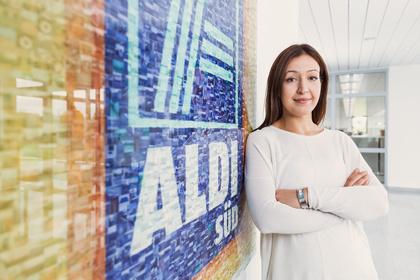 Aldi Süd GmbH & Co. KG Geisenfeld