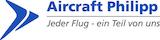 Aircraft Philipp - Fachkraft für Metalltechnik
