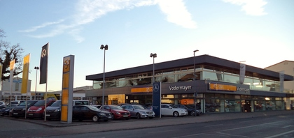 Autohaus Vodermayer