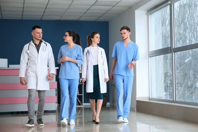Die Nähe zu den Patienten ist entscheidend