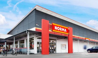 Norma Lebensmittelfilialbetrieb Stiftung & Co.