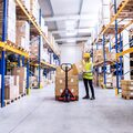 Fachkräftemangel bei den Logistikern