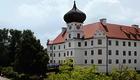 Schloss Hohenkammer GmbH